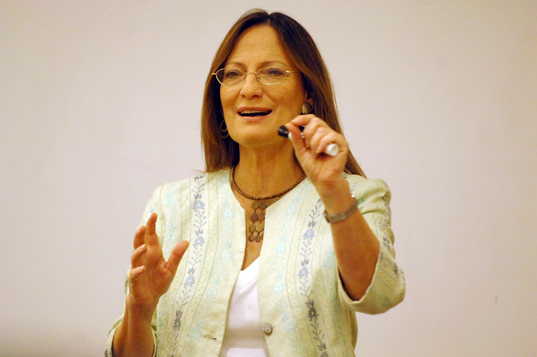Prof. Varda Liberman