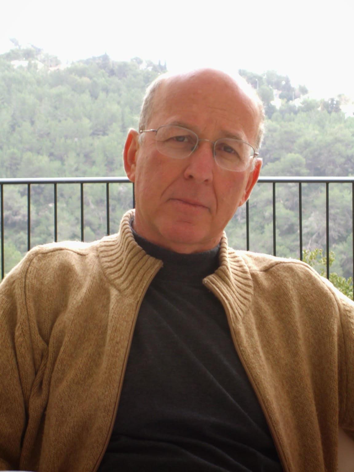Mr. Uri Bustan